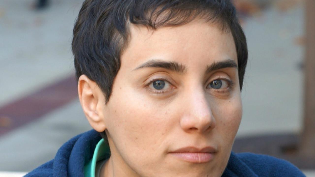Иранка стала первой в истории женщиной-обладателем Филдсовской премии по математике