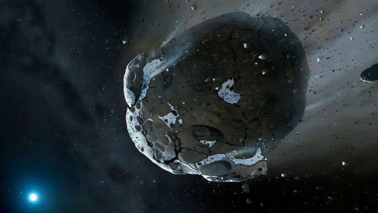 Высадка на астероид: NASA планирует отработать сценарий известного боевика