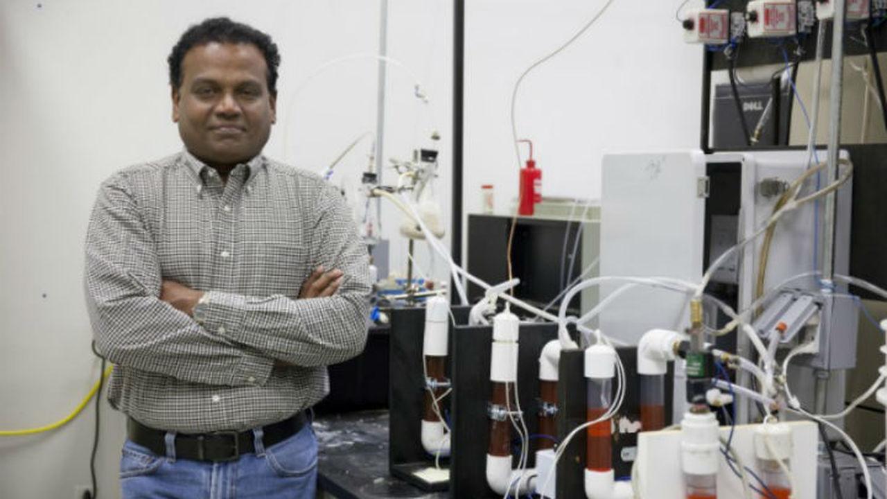 Человеческие отходы можно преобразовывать в ракетное топливо