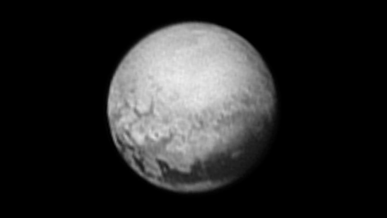 Исследователи космоса готовятся к встрече Плутона и аппарата New Horizons