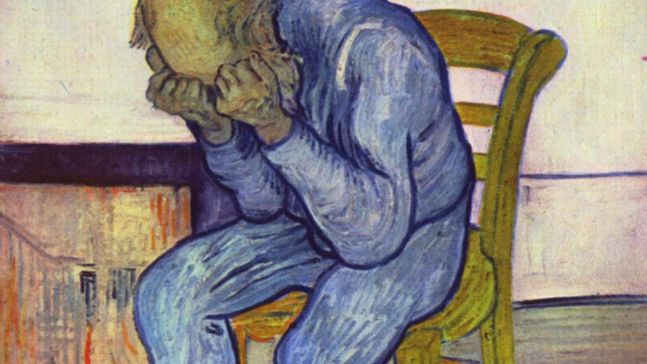 Опасения подтвердились: клиническая депрессия обусловлена генами