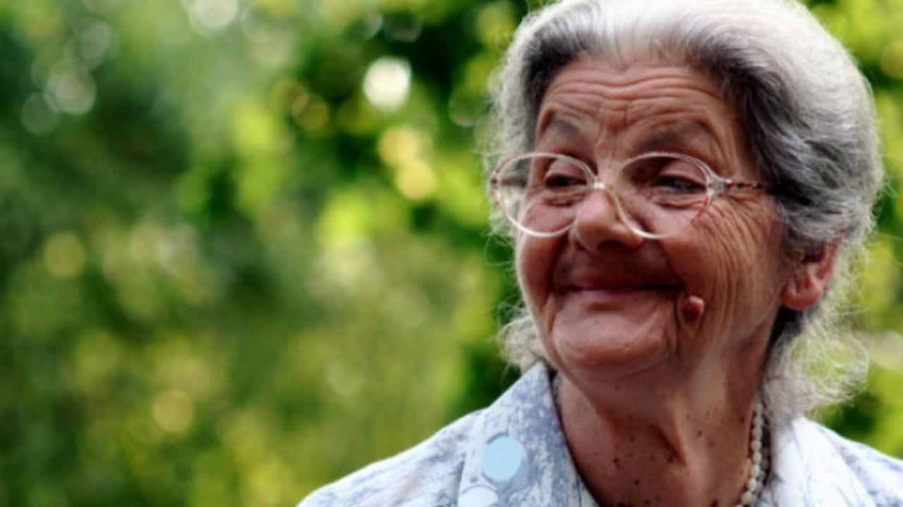 Долголетием и моногамией человечество обязано бабушкам