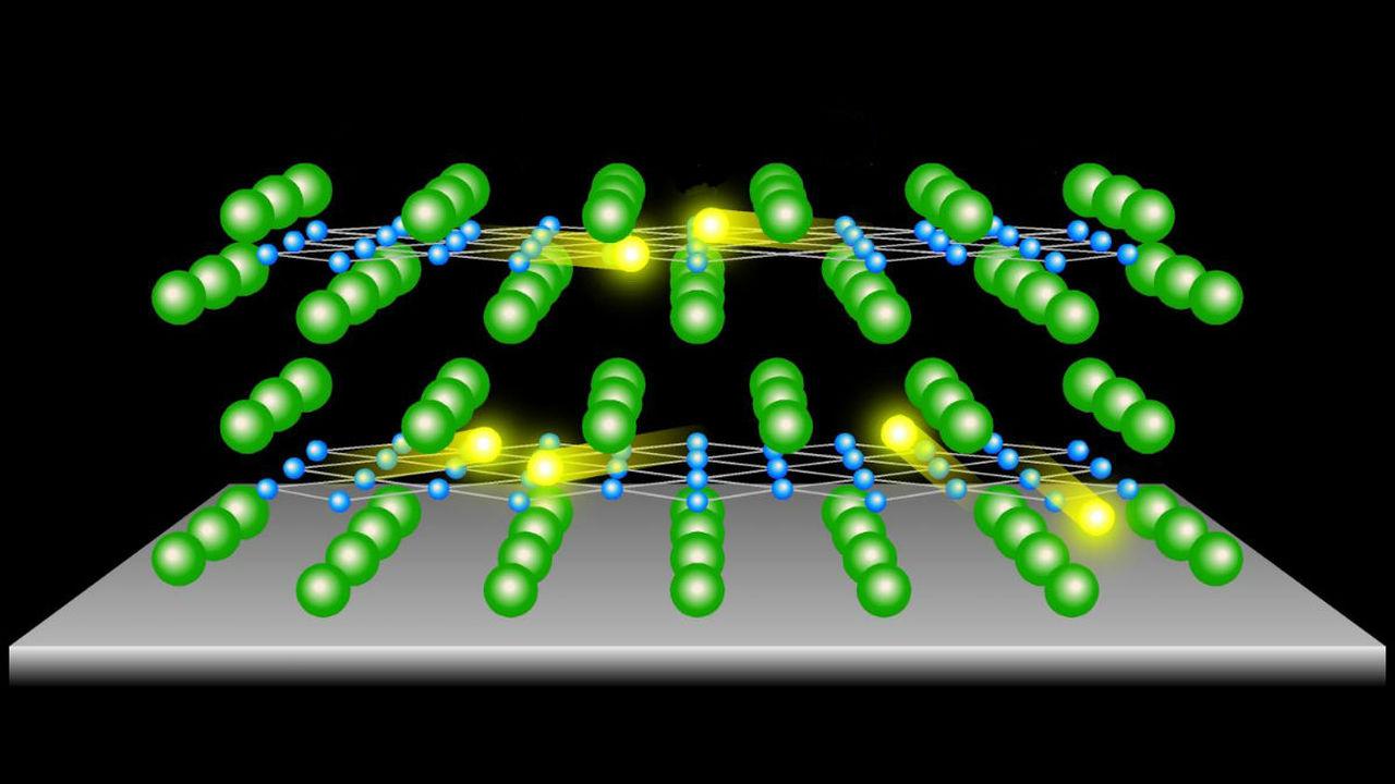 Российские монокристаллы помогли учёным понять переход к сверхпроводимости
