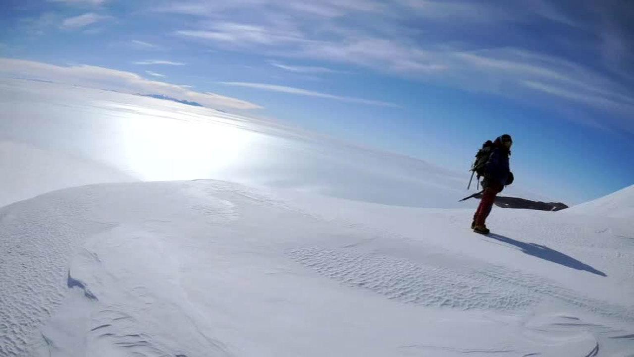В Антарктиду за метеоритами: уникальная экспедиция вернулась домой
