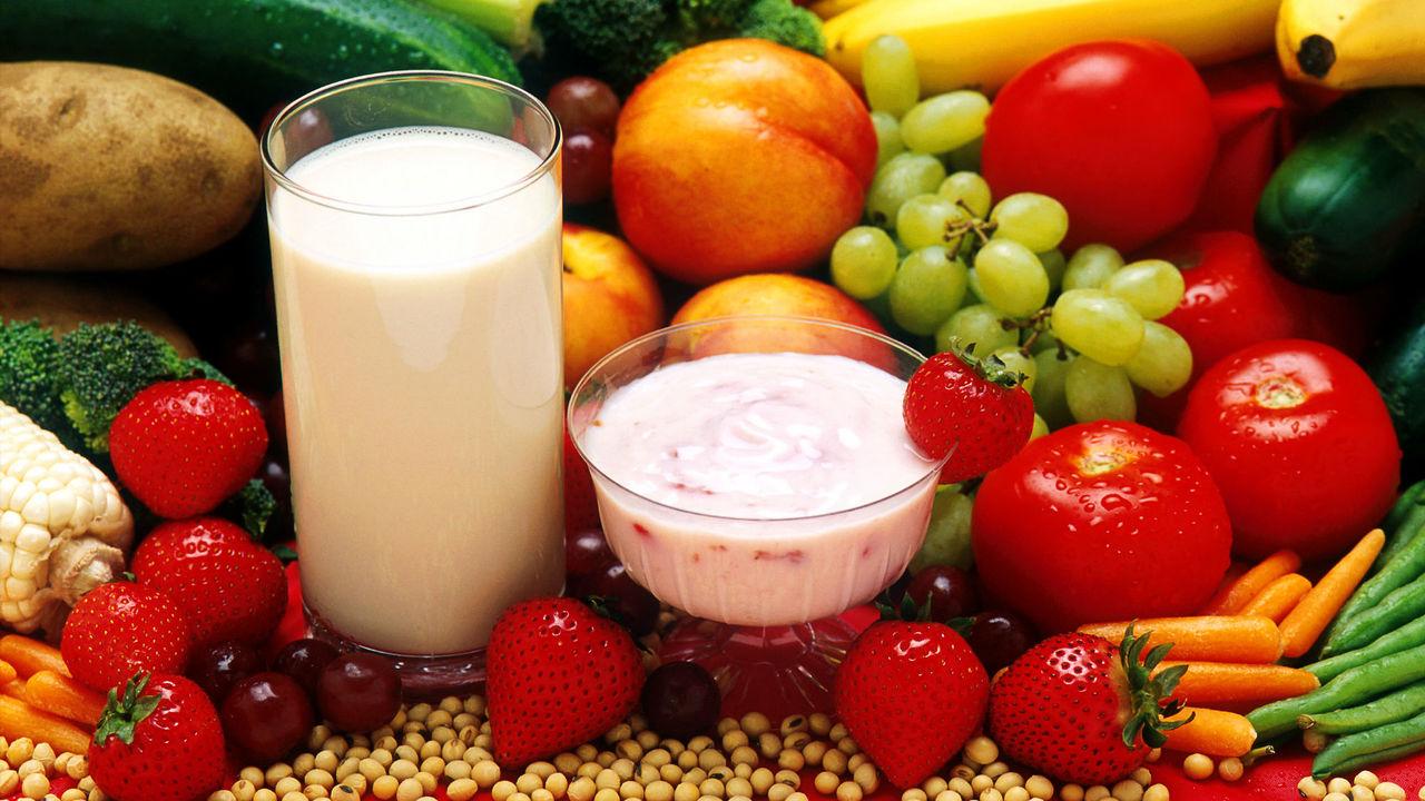 Склонность к вегетарианству заложена в генах, и лучше ей не противиться
