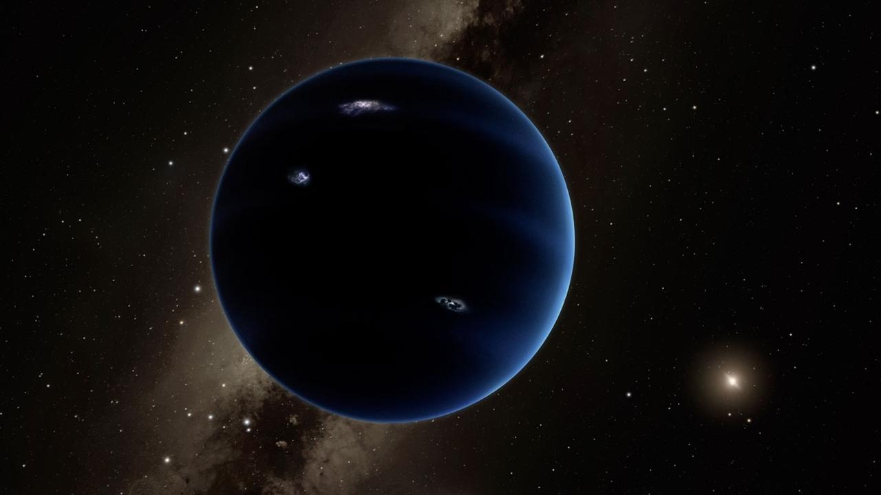 """Астрономы связывают массовые вымирания на Земле с """"Планетой Х"""""""