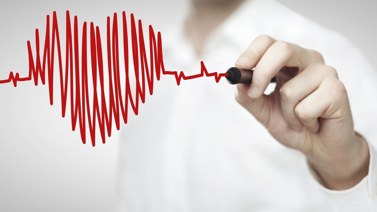 Гормоны спасут мужчин от инфарктов и инсультов