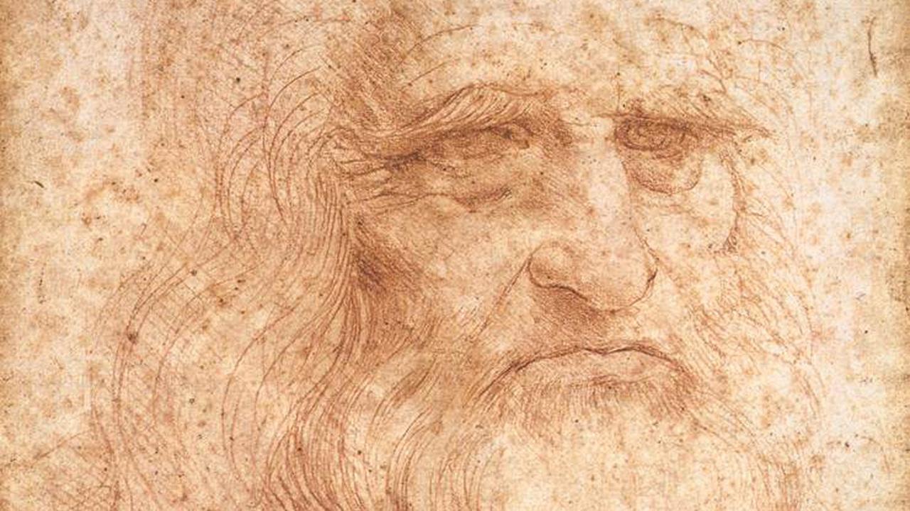 """""""Леонардо жив!"""", утверждают итальянские историки и обещают предъявить живых потомков рода да Винчи"""