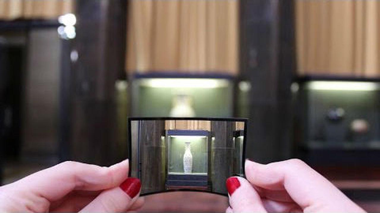 Гибкая камера: радикально иной подход к созданию изображений