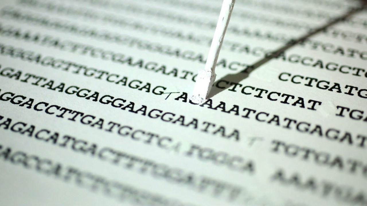 На переднем крае науки: генетики научились изменять отдельные буквы кода ДНК