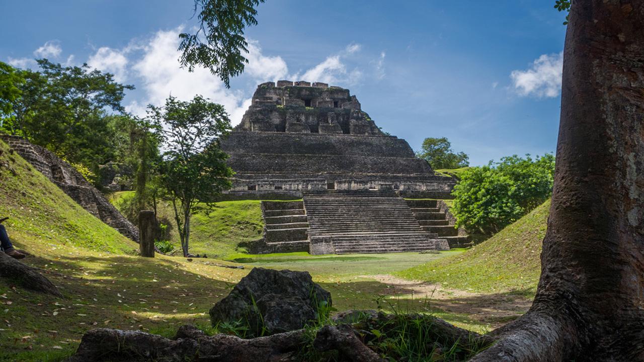 Выдающееся открытие: археологи обнаружили гробницу правителя майя