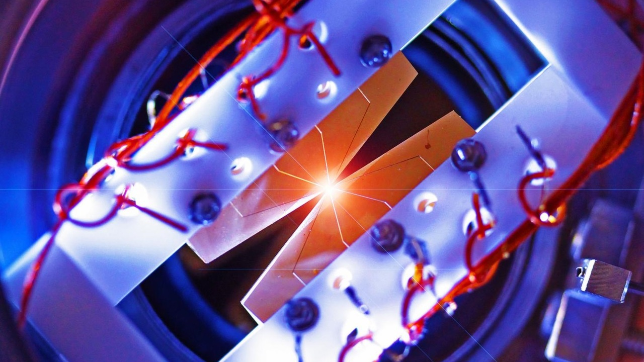 Создан первый квантовый компьютер с возможностью перепрограммирования
