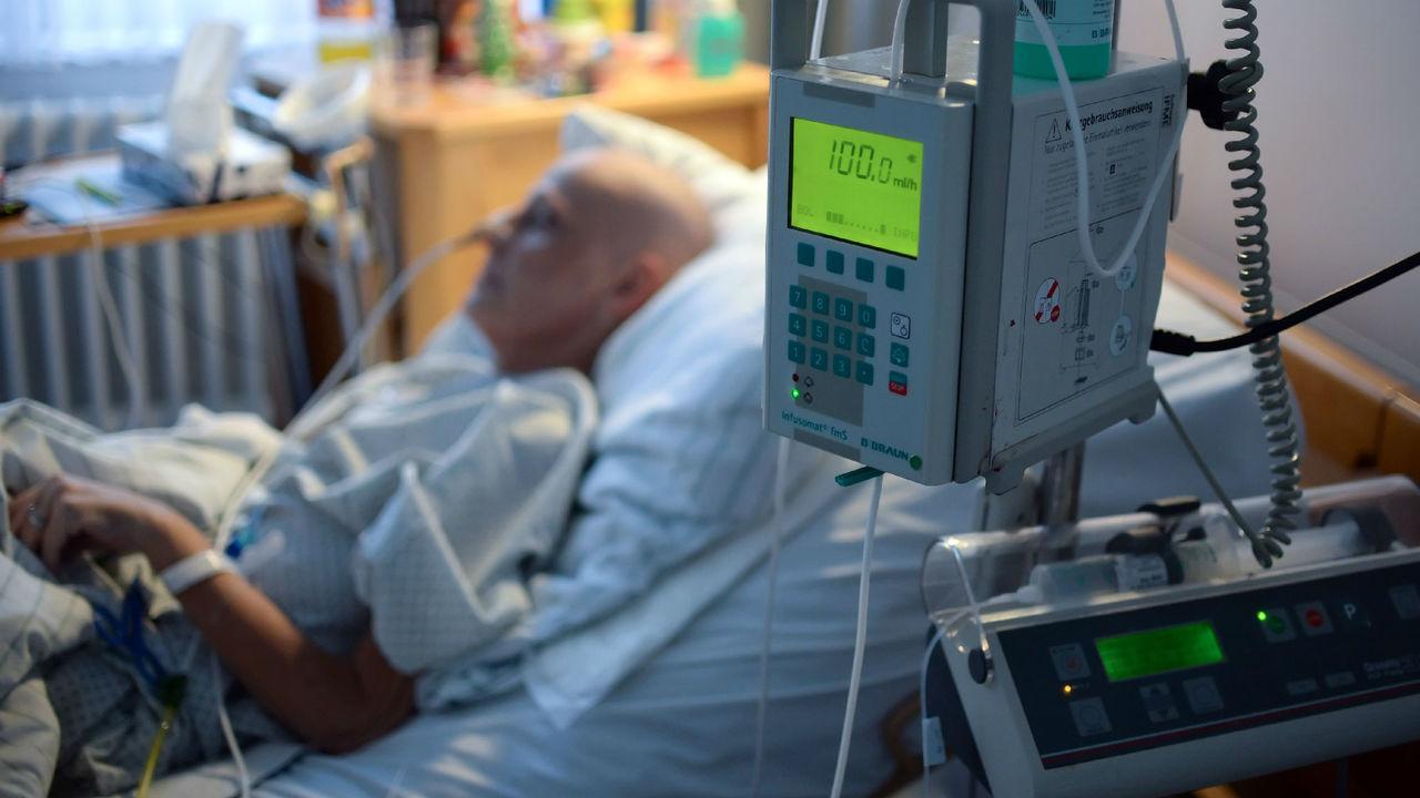 Ультразвук впервые заставил работать мозг пациента после комы