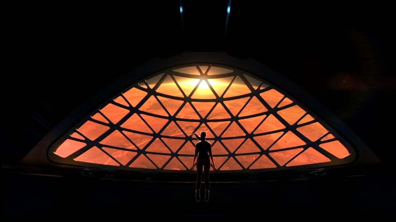 Колонизация Марса: компания SpaceX обещает город-миллионник и дешевые билеты