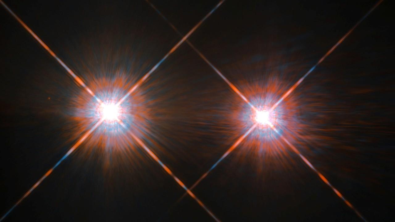 НАСА защитит от радиации нанозонд, который Хокинг и Мильнер отправят к системе Альфа Центавра