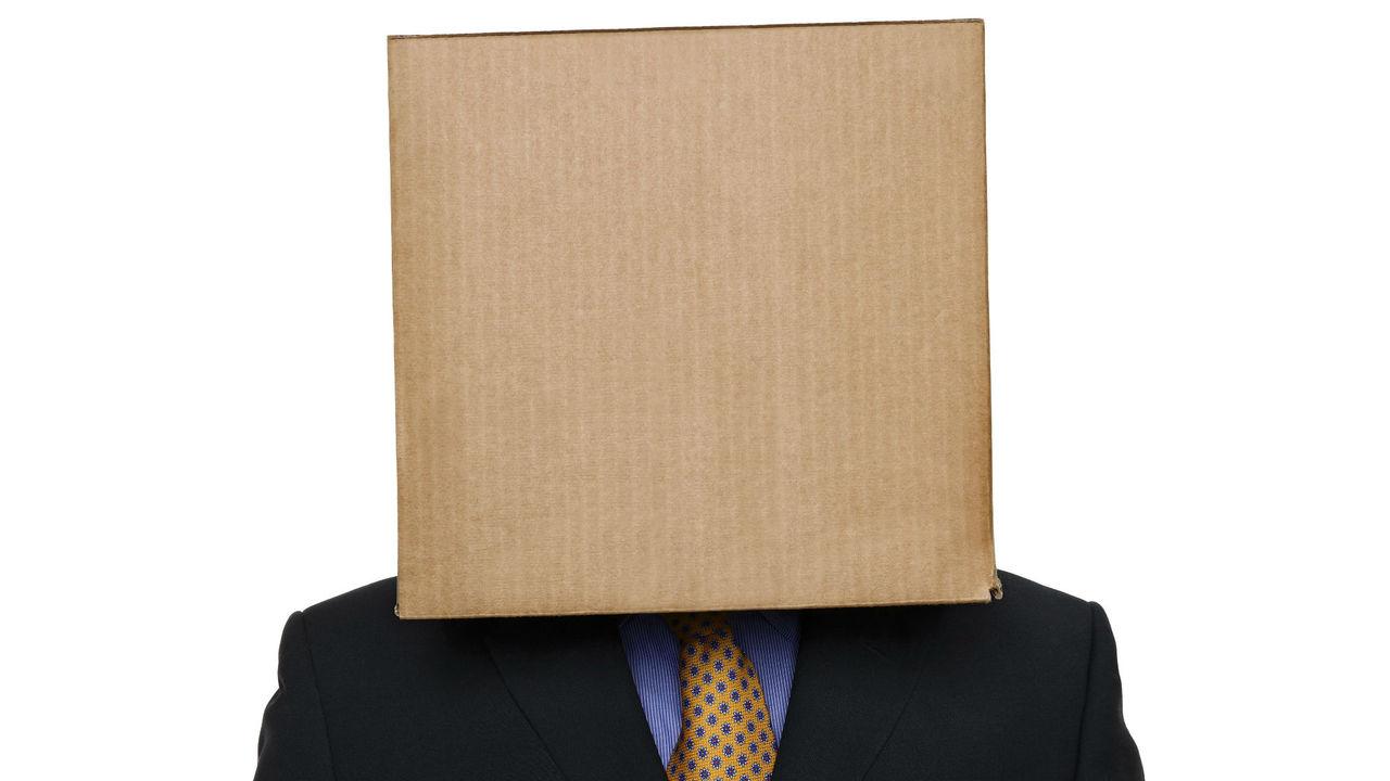 Одежда с особым рисунком скроет человека от системы распознавания лиц