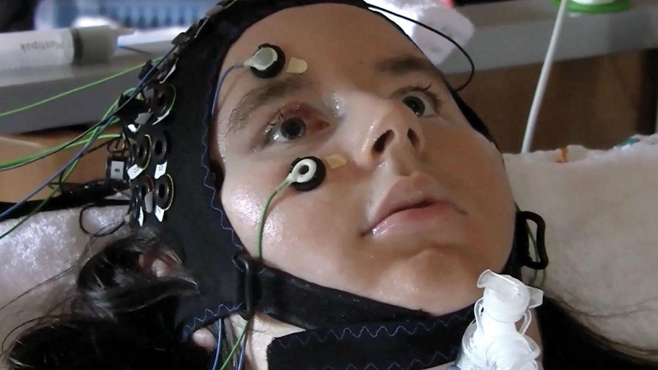 """Методика """"чтения мыслей"""" позволила полностью парализованным пациентам ответить на вопросы"""
