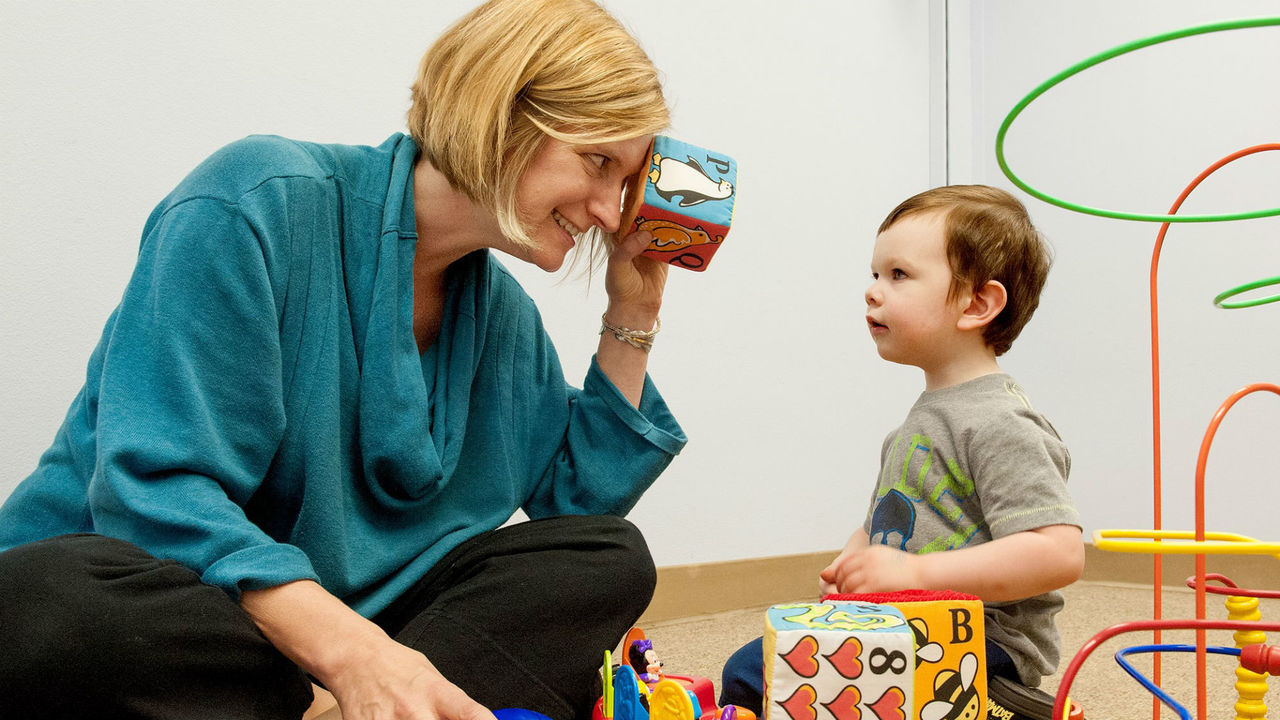 Новая методика обнаружит аутизм у детей задолго до  проявления первых симптомов
