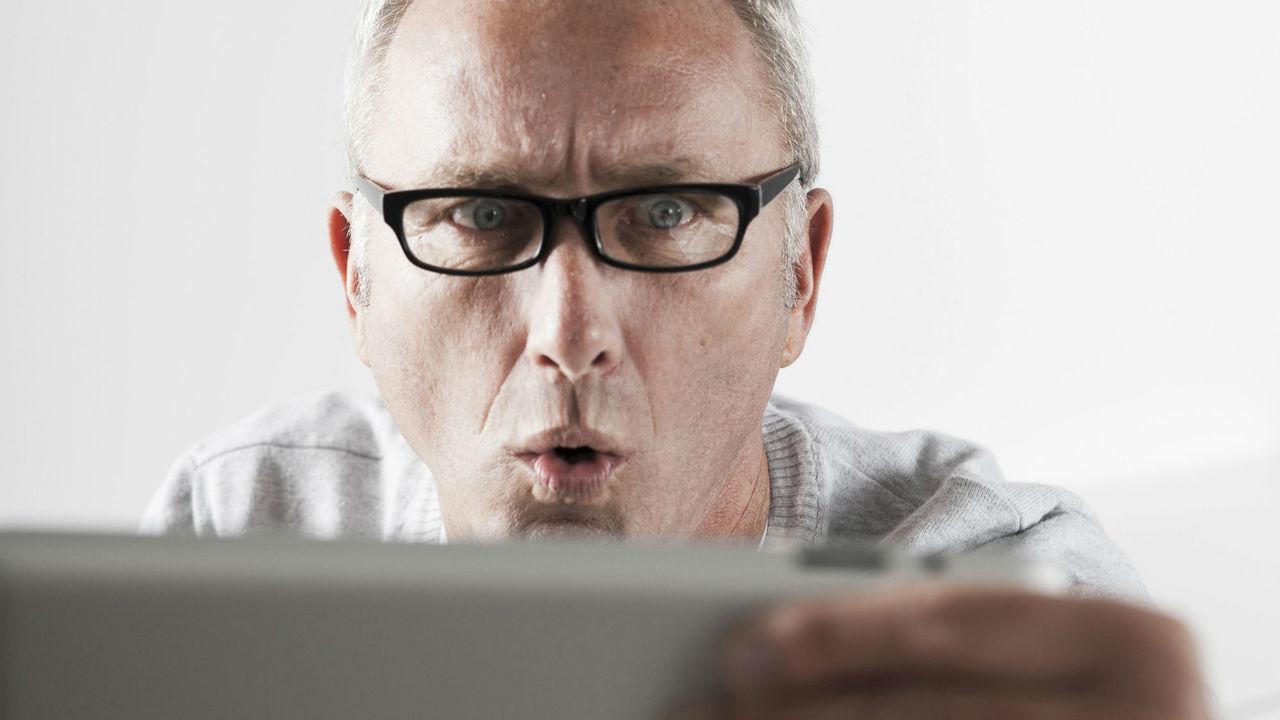 Новая система аутентификации распознает пользователя по движению губ