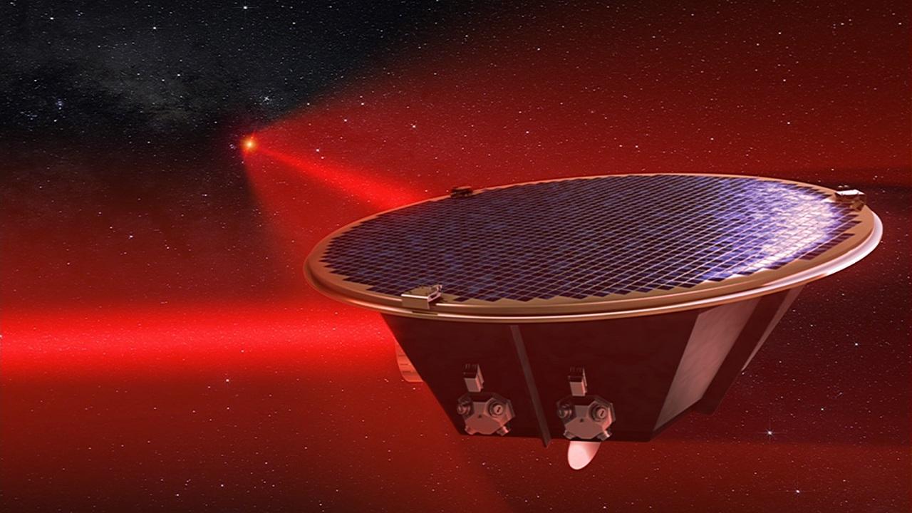 ЕКА займётся поиском гравитационных волн и второй Земли