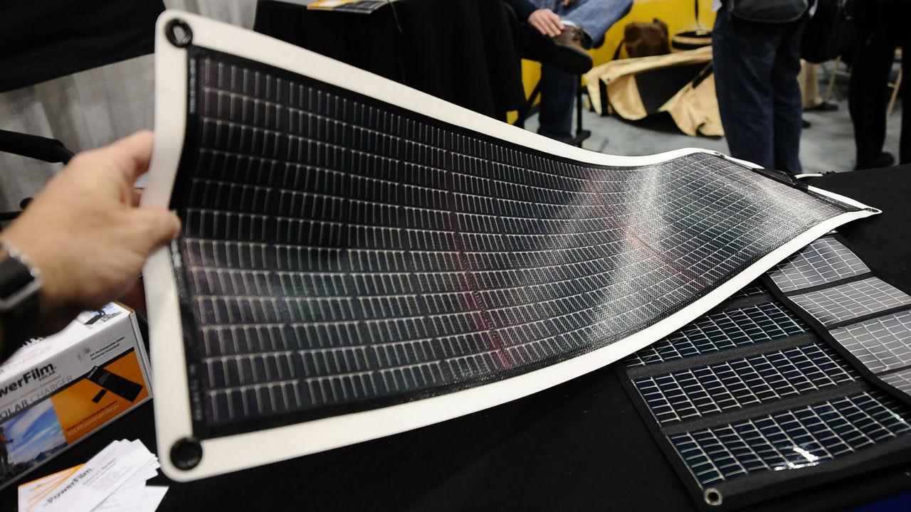 Будущее гибкой электроники: учёные создали графеновый аэрогель с невероятными свойствами