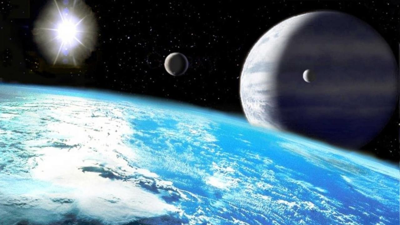Искусственный интеллект впервые обнаружил планету