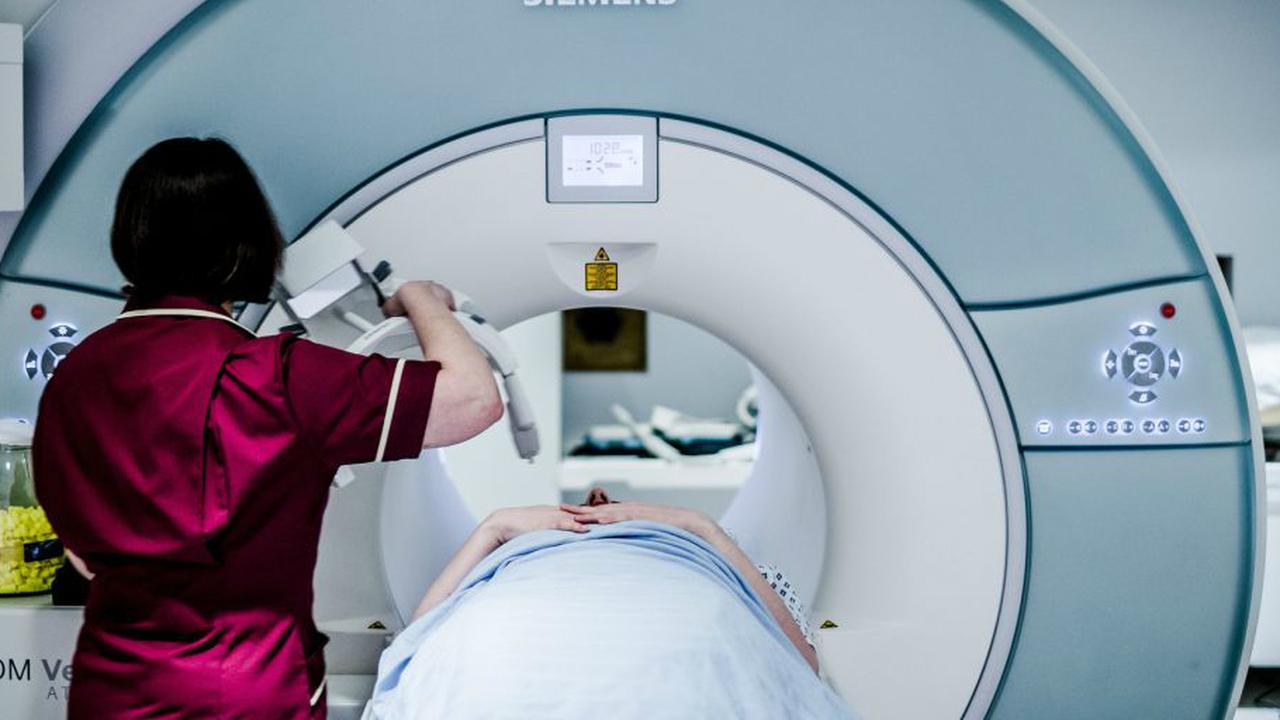 Новый метод МРТ спасёт от инсульта