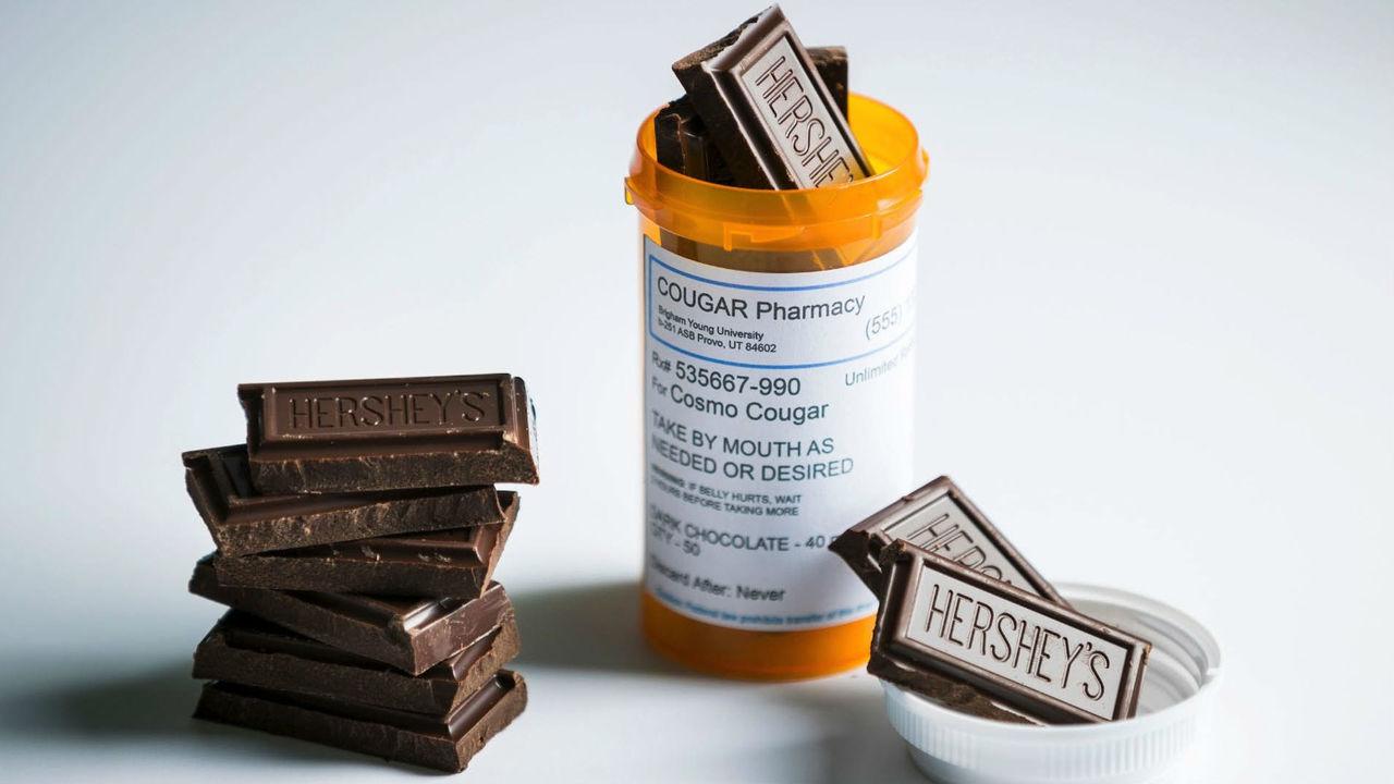 Какао поможет бороться с диабетом