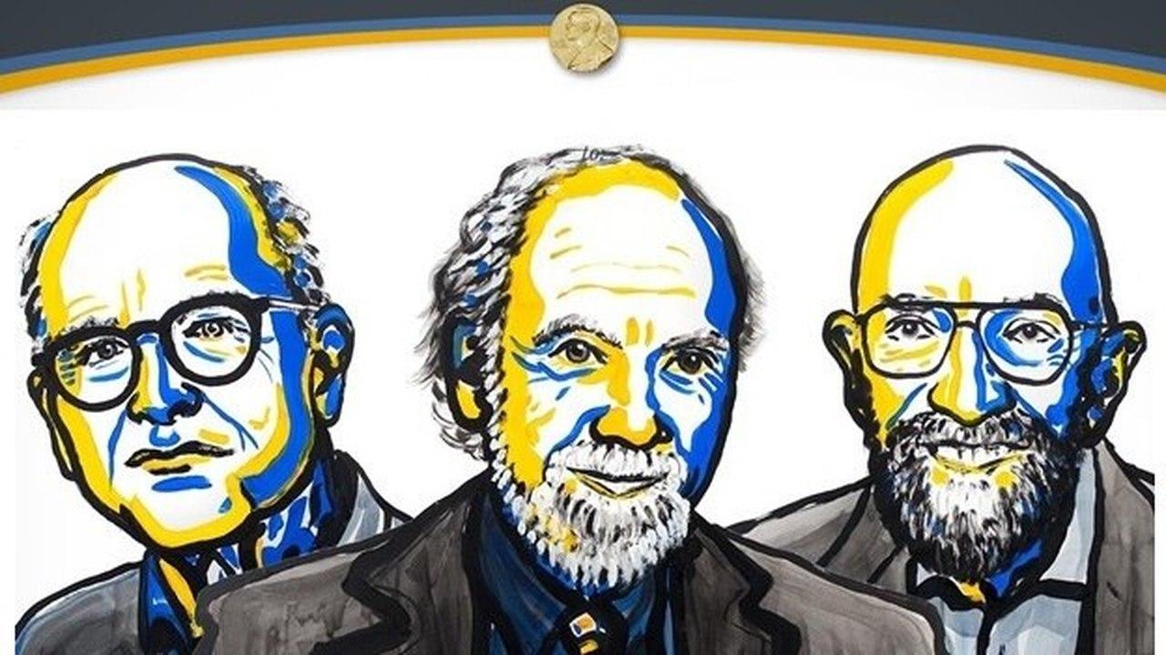 Шквалы и зыбь Вселенной: Нобелевку по физике дали за открытие гравитационных волн