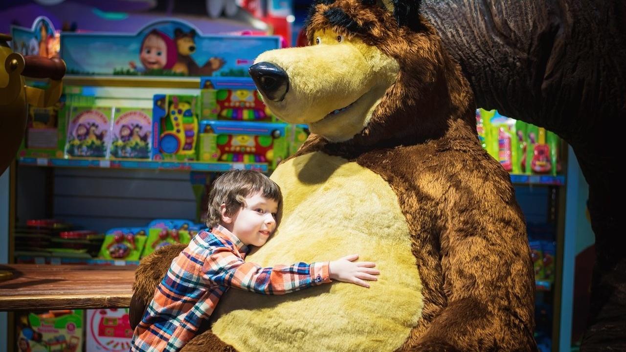 Избыток игрушек мешает детям мыслить творчески