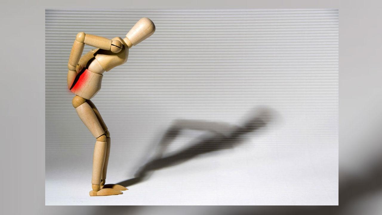 Болит спина или суставы? Не стоит винить в этом погоду
