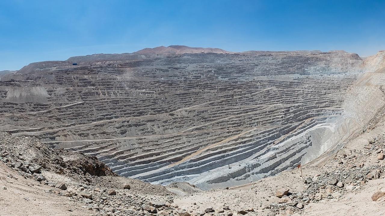 Искусственный интеллект начнёт строить карты месторождений вместо геологов