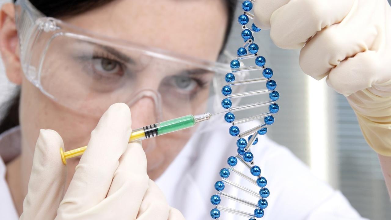 Создана первая универсальная ДНК-вакцина от всех штаммов вируса гриппа