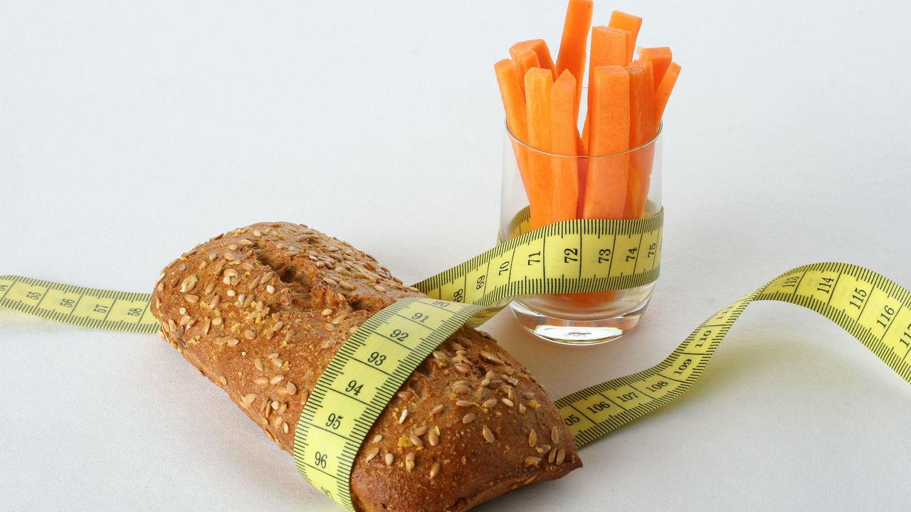 Очередная причуда: ДНК-тест не подскажет человеку лучшую диету для потери веса