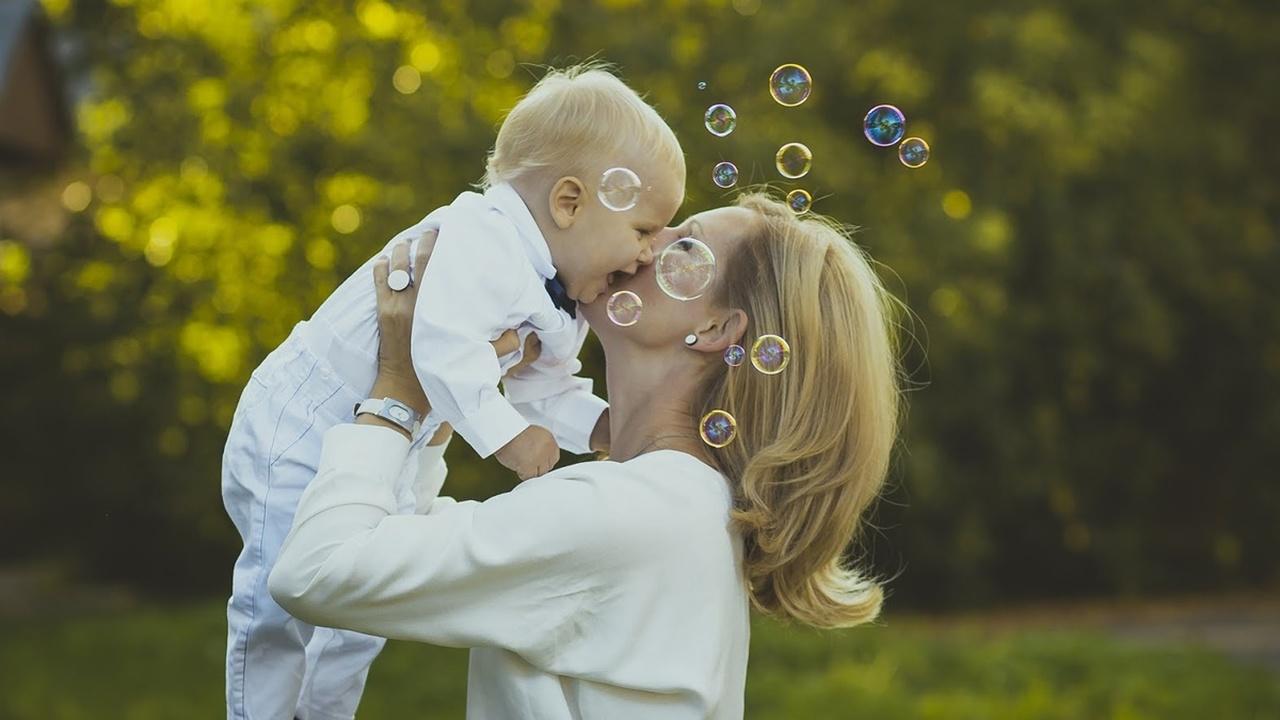 """Рождение ребёнка делает клетки матери """"старше"""" на 11 лет"""