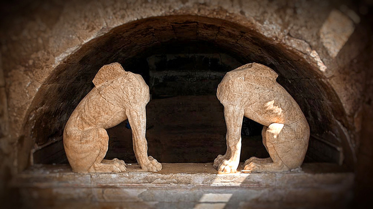 Долгожданная новость из Амфиполиса. Но короткая и плохая