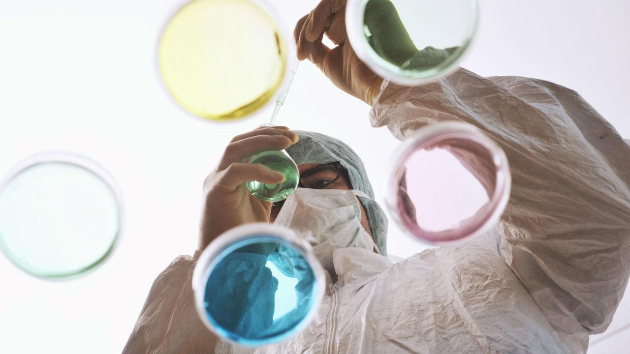 Меняющий правила игры: синтезированный антибиотик справился с опасной инфекцией