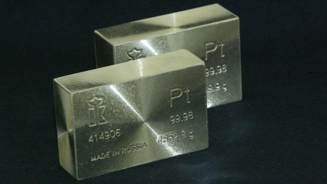 Создан двумерный управляемый магнит из платины