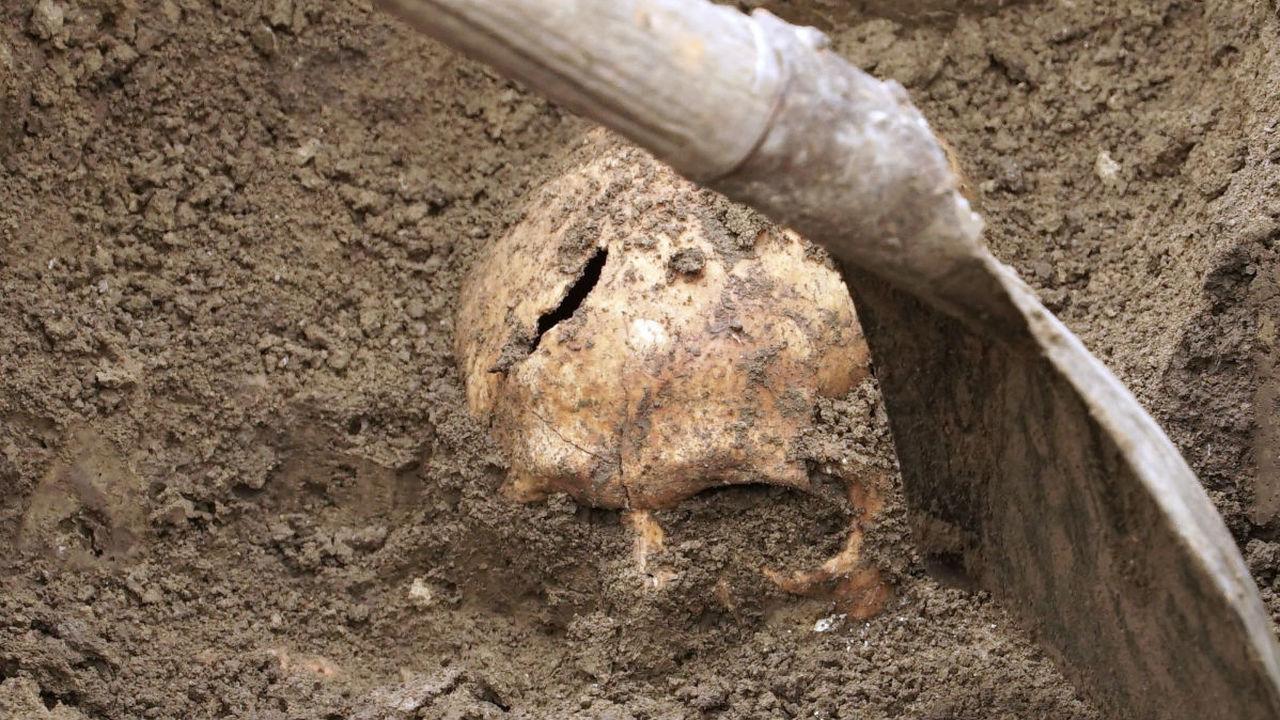 В Сербии нашли предполагаемую гробницу римского императора