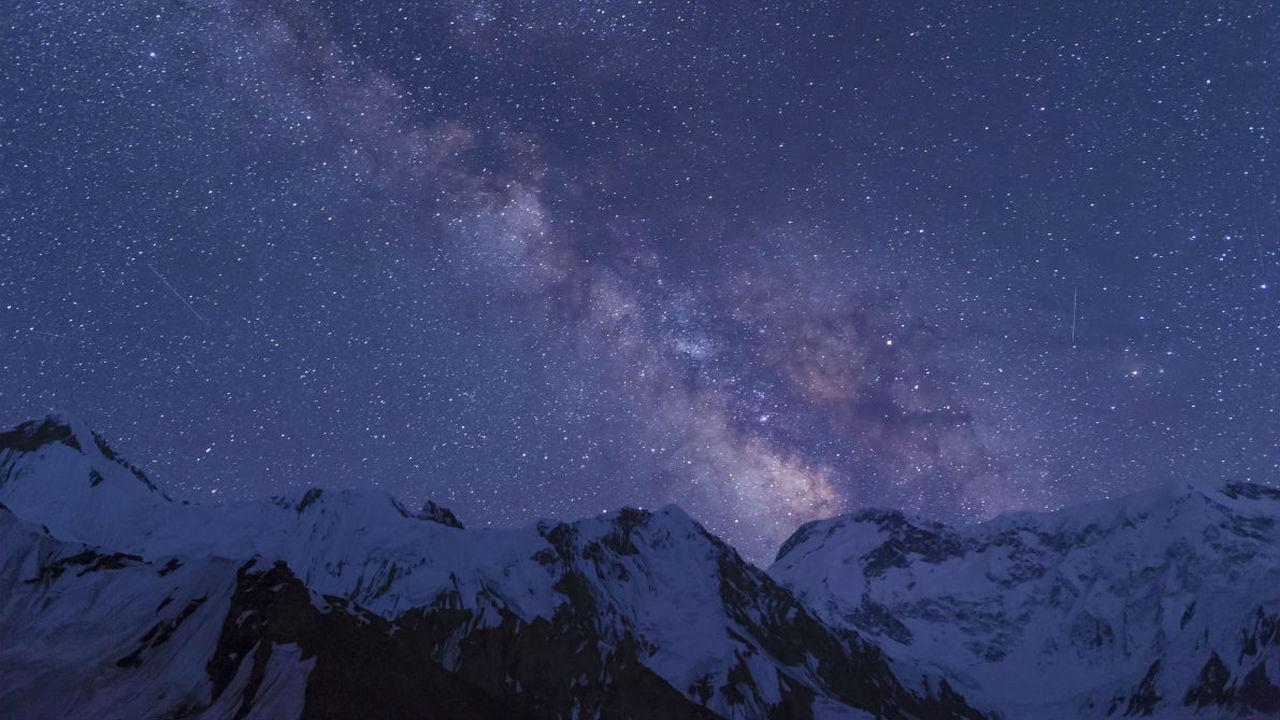 """""""Космический картограф"""" создал самый богатый звёздный каталог в истории"""