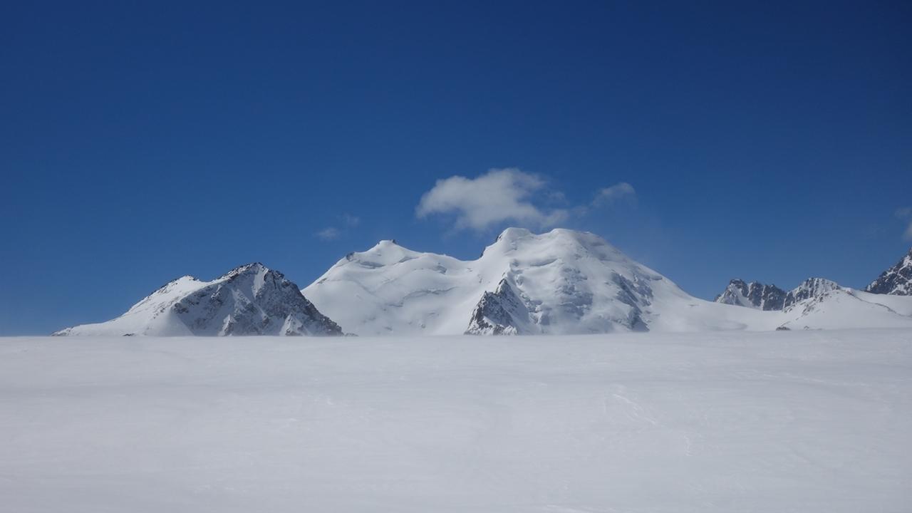 Климатологи рассказали, когда наступит следующий ледниковый период