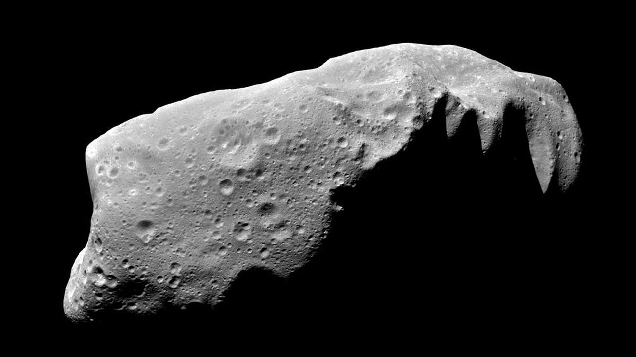 Впервые обнаружен астероид, доставшийся Солнцу от другой звезды