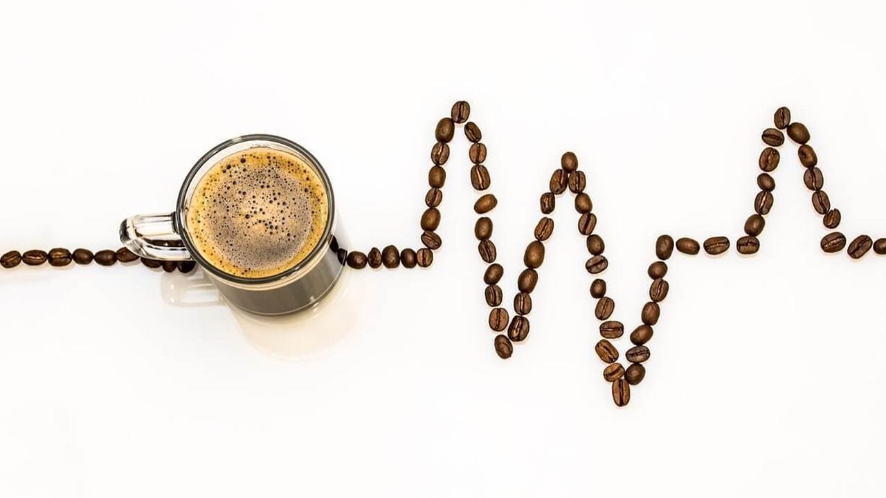 Сколько кофе нужно пить для укрепления сердца