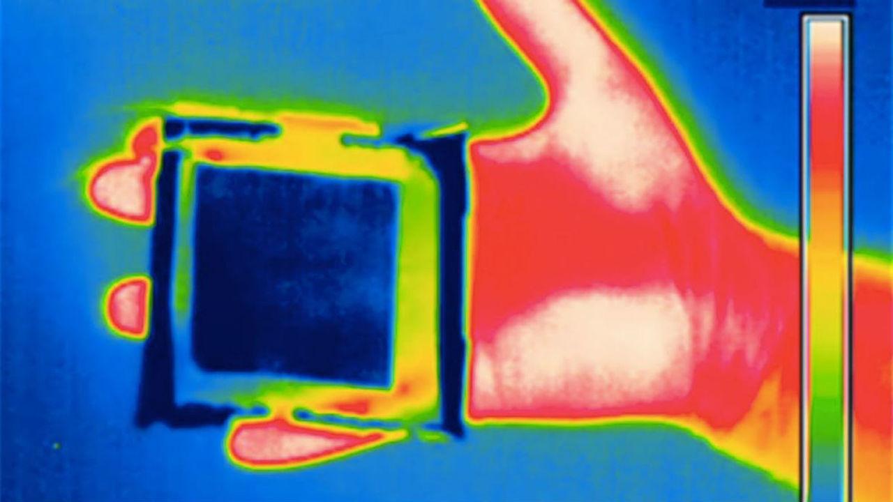 Новый камуфляжный материал перехитрит инфракрасные камеры
