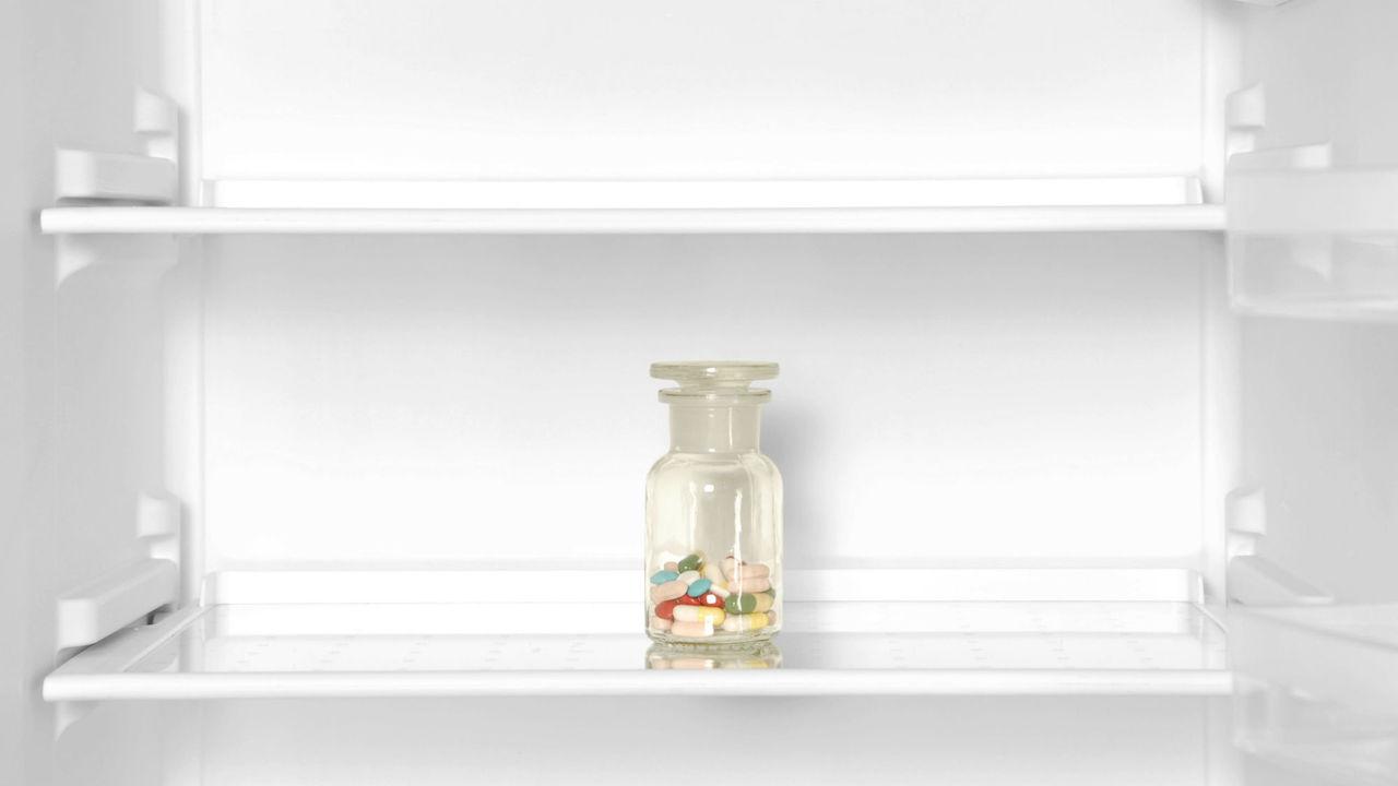 Мультивитамины не уберегут от развития сердечно-сосудистых заболеваний