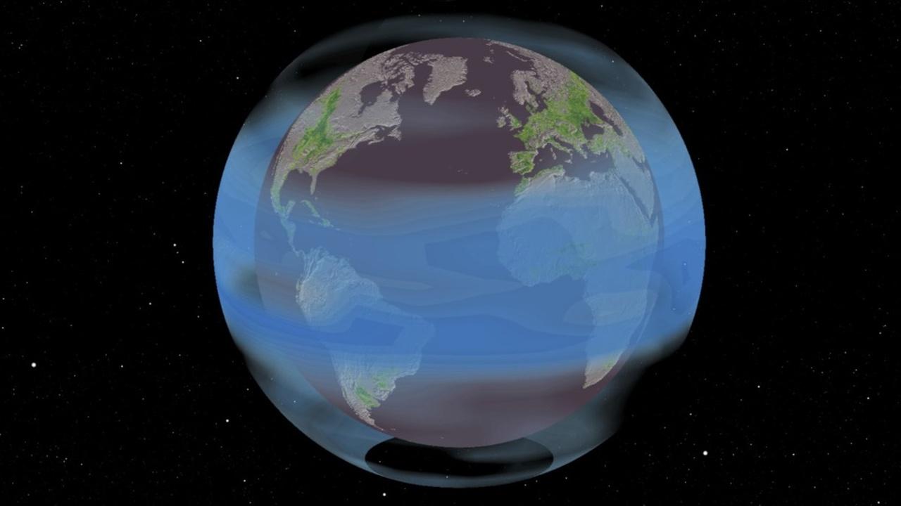 Под куполом: распыление аэрозолей охладит планету, но не поможет спасти урожаи