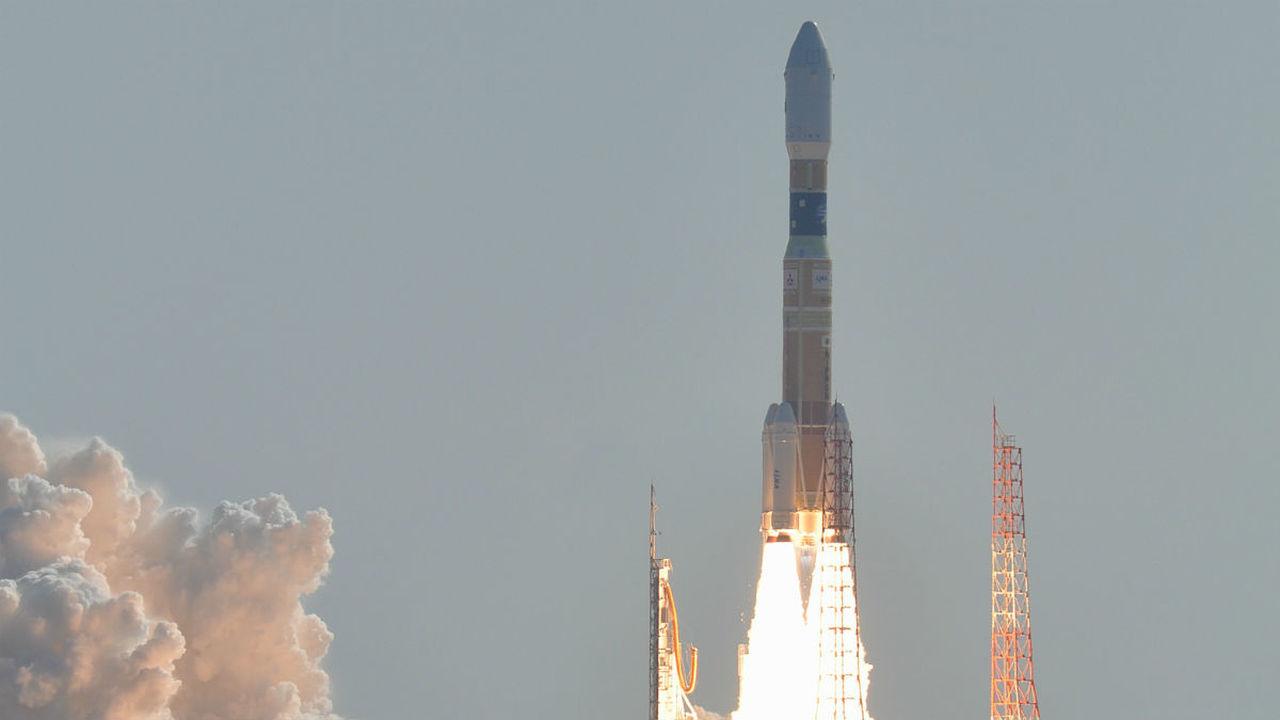 Уже в этом месяце Япония испытает первый космический лифт