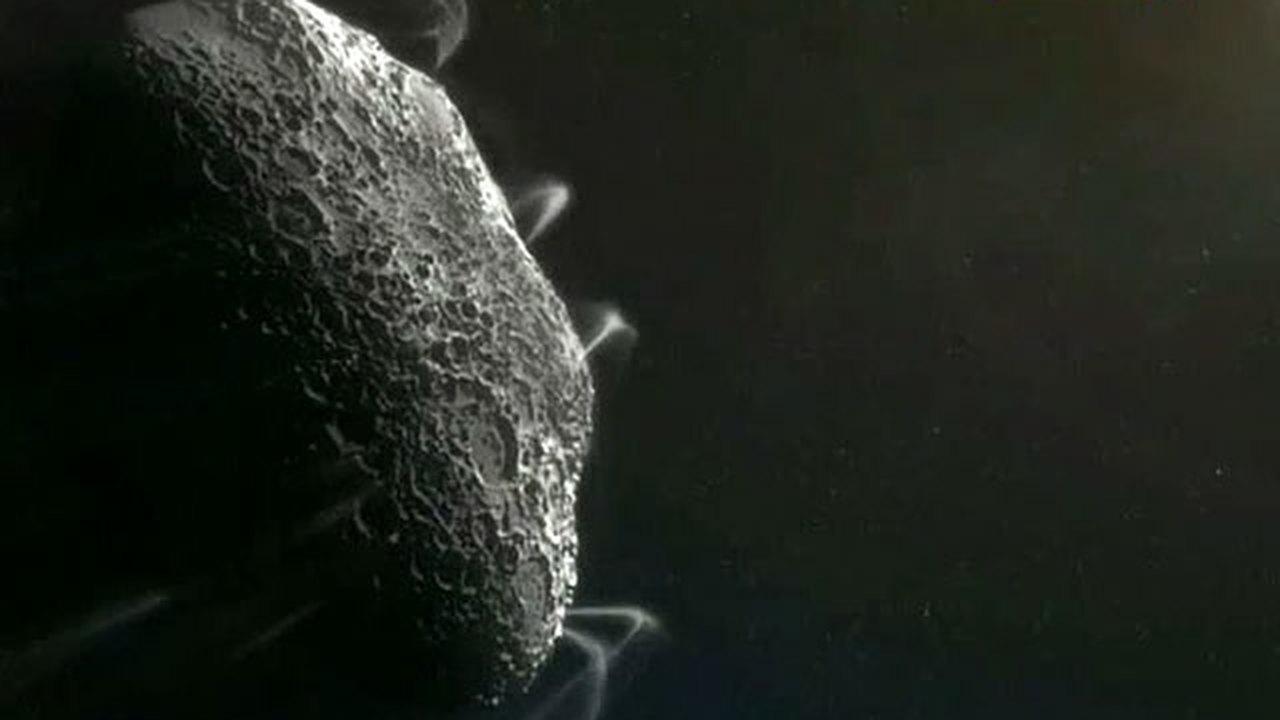 Канада всерьез займется отслеживанием астероидов