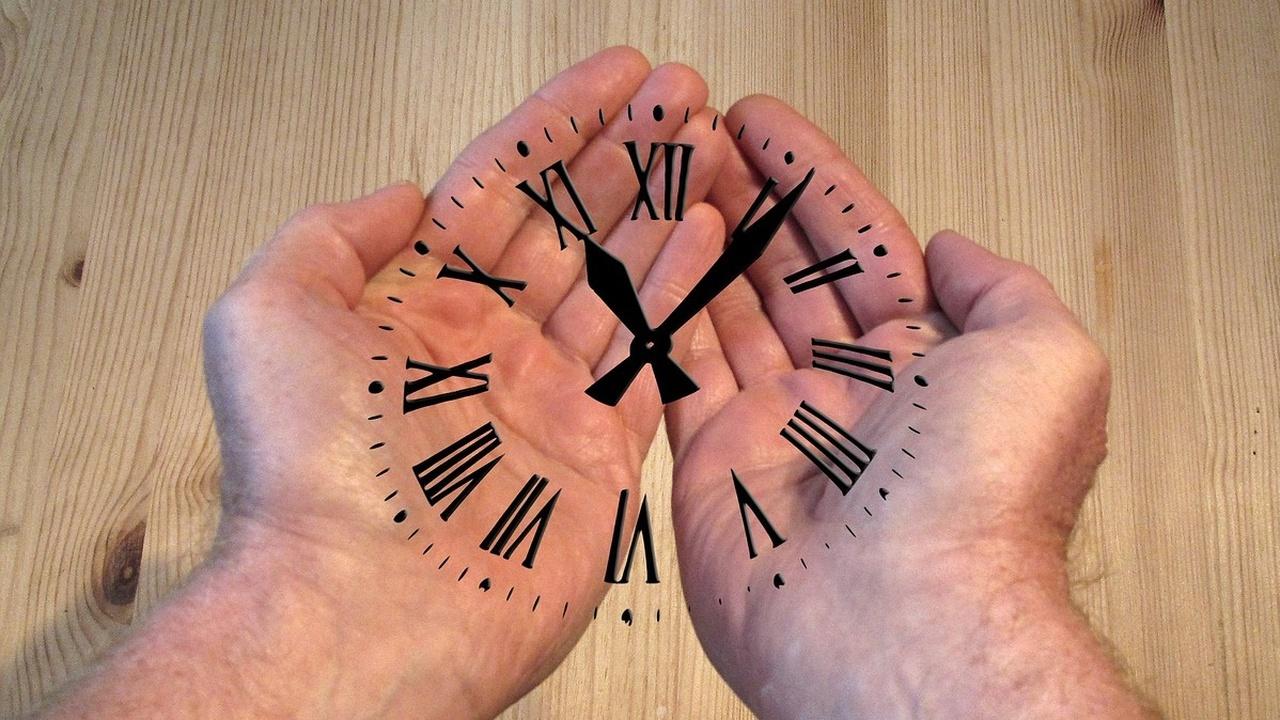Новый анализ крови определит время на биологических часах организма