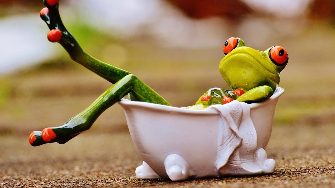 Приём горячих ванн помогает справиться с депрессией лучше физических упражнений